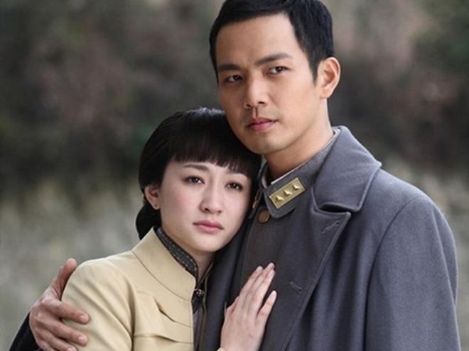 Ba 'mối tình kinh điển' của Chung Hán Lương trên màn ảnh Hoa ngữ