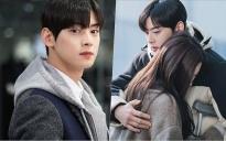 Top 5 khoảnh khắc nam thần Cha Eun Woo làm vạn thiếu nữ 'rụng tim' trong 'True beauty'