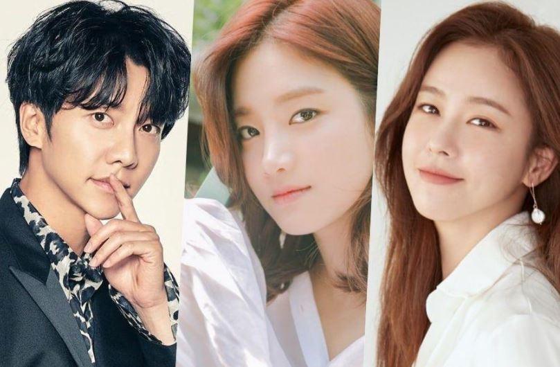 Kho phim Hàn Quốc khó thể bỏ lỡ tháng 2 cho 'mọt phim' ở nhà mùa Covid