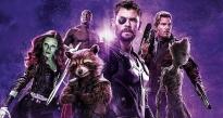 Liệu Thor 'say xỉn', 'béo phì' có xuất hiện trong phần 3 của 'Guardians of the Galaxy 3'?