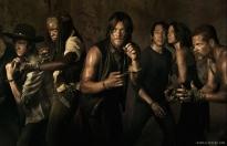 Hành trình 11 năm đẫm máu và đầy tranh cãi của 'The Walking Dead'