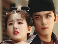Triệu Lộ Tư và Ngô Lỗi được đồn đóng phim chung, netizen tuyên bố: 'Thích hơn là Địch Lệ Nhiệt Ba!'