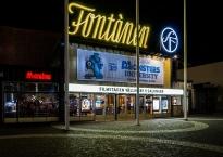 Rạp phim ở Thụy Điển cùng biện pháp 'thần kỳ' tránh dịch Covid-19