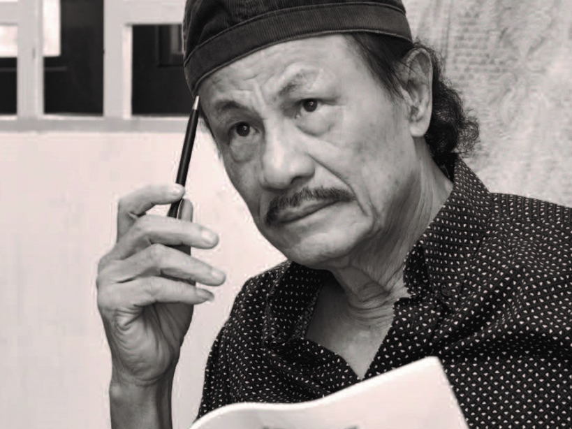 Đạo diễn, NSƯT Lê Cung Bắc bất ngờ ra đi ở tuổi 76