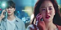 love alarm 2 chuong bao tinh yeu 2 ro ri hinh anh cho thay sun oh dau don tu bo jojo