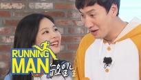Tập 'Running Man' nào hay nhất kể từ khi có Somin xuất hiện?