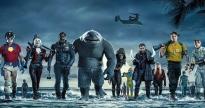'The Suicide Squad' gây chia rẽ cộng đồng mạng, người bảo 'siêu phẩm', người chê phim 'nhảm'