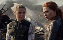 Florence Pugh: Chưa sẵn sàng để làm Black Widow mới!