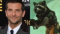 Bradley Cooper từ chối trở thành đạo diễn 'Guardians of the galaxy 3'