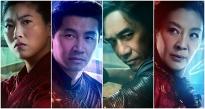 'Shang-Chi và Huyền thoại Thập Luân' cùng chuyện hậu trường siêu 'độc'