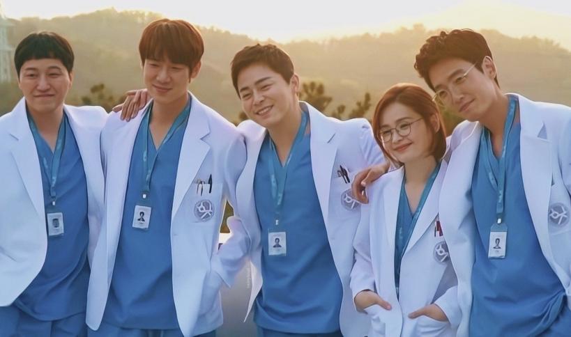 'Hospital Playlist' có mùa 3 hay không?