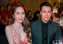 Quỳnh Nga giải thích về nghi vấn sống chung nhà với Việt Anh