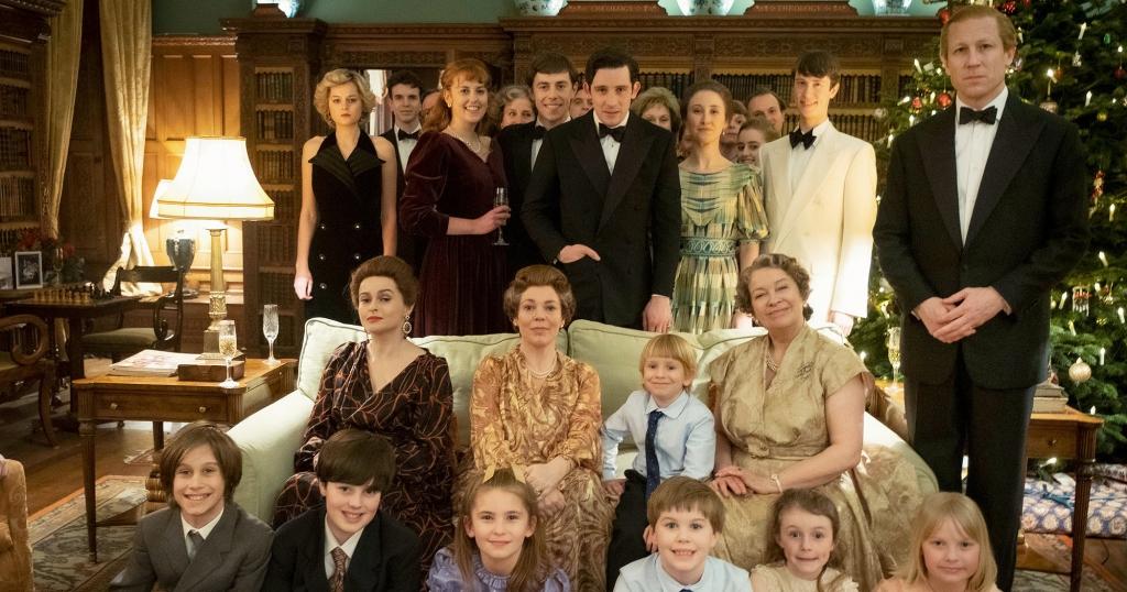 Tổng hợp kết quả Emmy 2021, Netflix 'bội thu' với 'The Crown' và 'The Queen's Gambit'