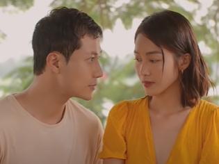 Đăng - Nhi trong '11 tháng 5 ngày' phát 'cẩu lương' xem thích hơn Nam - Long ở 'Hương vị tình thân'?