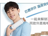 5 nam thần Hoa Ngữ đắt 'sô' quảng cáo: Dương Dương vô địch