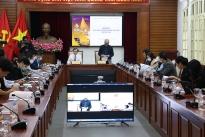 Họp báo Liên hoan phim Việt Nam lần thứ XXII: Thích ứng với tình hình dịch bệnh