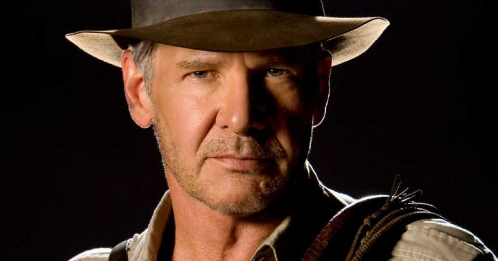 Harrison Ford phủ nhận tin đồn Chris Pratt góp mặt trong 'Indiana Jones 5'