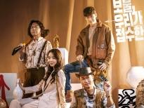 'Kẻ săn mộ' cán mốc 1 triệu vé, chính thức giúp phòng vé Hàn Quốc thoát hiểm mùa Covid