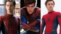 Andrew Garfield trở lại làm 'Spider-Man', chỉ chờ Tobey Maguire gật đầu là khán giả được chứng kiến màn hợp sức của Spider-Man ba thế hệ