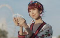 Min đem lòng đơn phương yêu trai Tây trong MV đẹp như sản phẩm USUK