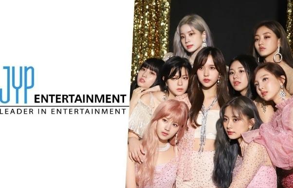JYP Entertainment khởi kiện 8 'anh hùng bàn phím' công kích TWICE