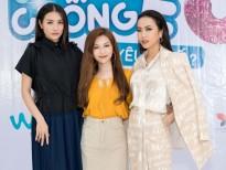 Diệu Nhi, Sĩ Thanh, Yaya Trương Nhi quyết tâm tìm chị đại cho mùa 'Chiến dịch chống ế' mới