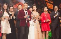 Thanh Mai hội ngộ dàn diễn viên của 'Người phán xử' và 'Sống chung với mẹ chồng'