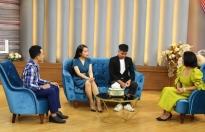 Ốc Thanh Vân hàn gắn hôn nhân cho đôi vợ chồng khắc khẩu MC Ruby Nhi và Lê Tuấn Anh