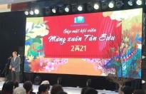 Gặp mặt hội viên Hội Điện ảnh Việt Nam 2021