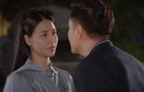 'Hướng dương ngược nắng' tập 32: Bị cưỡng hôn, Minh có xiêu lòng?