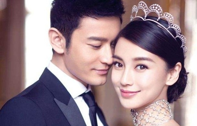 Chúc mừng sinh nhật vợ hờ hững, Huỳnh Hiểu Minh bị chế giễu làm màu, che giấu chuyện ly hôn?