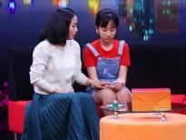 Ốc Thanh Vân hối hận vì  từng chê con gái viết chữ xấu hơn con trai của ca sĩ Lý Hải