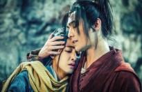 Sau bao đợi mong, 'Vũ động càn khôn' của Dương Dương, Trương Thiên Ái tung trailer đẫm lệ