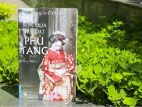 'Bốn mùa trên xứ Phù Tang': Tập du ký mỹ cảm của một 'phượt thủ' từng đi qua hơn 90 quốc gia