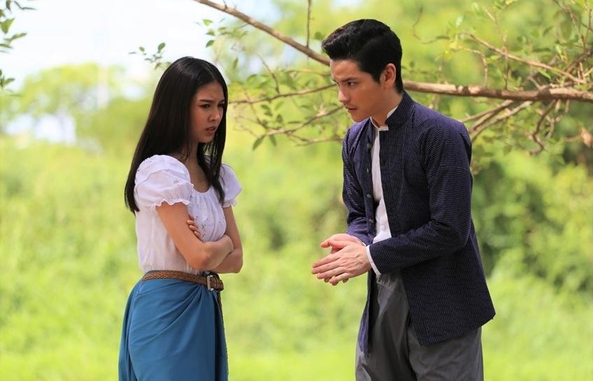 'Tình án vượt thời gian': 'Nàng thơ' mới nổi của điện ảnh Thái Lan trở thành nghi phạm giết người
