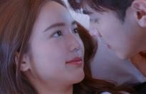 'Minh châu rực rỡ' bị cắt do nhiều cảnh nóng 'tức mắt'