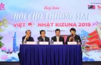 'Hội chợ thương mại Việt Nhật Kizuna 2019': Cơ hội nâng tầm thương hiệu cho doanh nghiệp Việt Nam – Nhật Bản