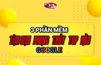 Điểm cộng - trừ của 3 phần mềm tìm sim phong thủy Top đầu Google