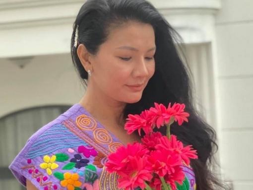 Nữ diễn viên 'Mùa len trâu' Kiều Trinh tâm sự về cuộc đời đẫm nước mắt
