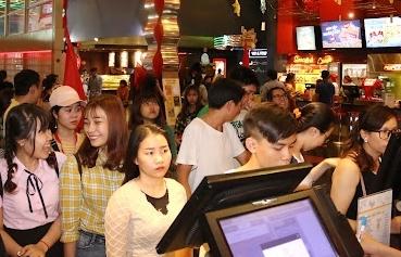 Đồng Nai là địa phương đầu tiên cho mở lại rạp chiếu phim, dịch vụ ăn uống tại chỗ