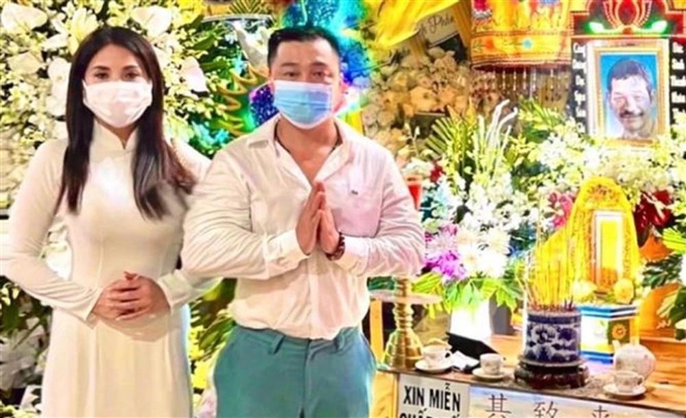 Tang lễ đạo diễn Trần Cảnh Đôn: Ấm áp lòng người và những câu chuyện giờ mới kể