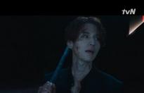 'Bạn trai tôi là hồ ly' tập 9: Lee Yeon đảo ngược tình thế, xuyên ảo ảnh cứu 'cáo em', xử mãng xà