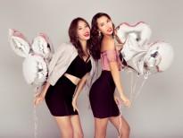 Khám phá phong cách quyến rũ của siêu mẫu Hà Anh và Á hậu Yến Nhi