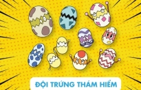 Dàn bảo bối thần kỳ của Doraemon trong 'Doraemon: Nobita và những bạn Khủng long mới'
