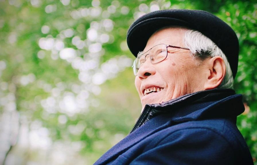 Đạo diễn, NSND Ngô Mạnh Lân: Ông Lân 'Gióng' và nụ cười trẻ thơ!