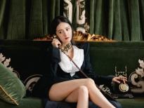 Dương Mịch tự tin khoe chân dài miên man, trẻ trung như gái 18 tham gia sự kiện