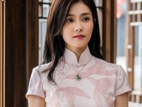 Bạch Lộc, Đàm Tùng Vận, Cảnh Điềm cùng loạt sao Hoa ngữ xinh đẹp mê người trong trang phục sườn xám
