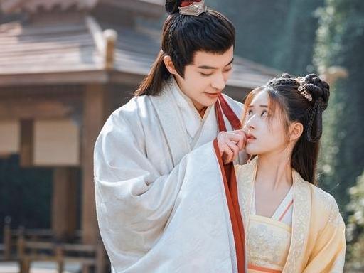 Phim mới vừa ra mắt, Triệu Lộ Tư đã bị 'khịa' là sao Hoa ngữ 'gốc Hàn'