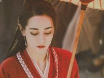 Phim trường 'An Lạc Truyện': Ảnh chụp lén của Địch Lệ Nhiệt Ba 'xịn sò' như poster phim