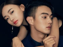 Hứa Khải cùng Ngô Cẩn Ngôn viết tiếp chuyện tình dang dở giữa Phú Sát Phó Hằng và Ngụy Anh Lạc trong phim mới 'Thượng Thực'